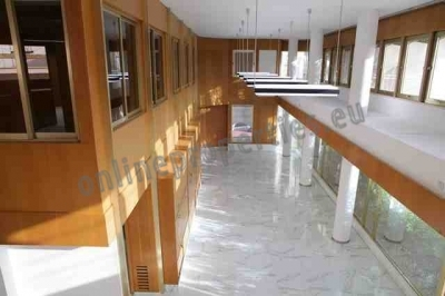 Luxury Office Building To Rent