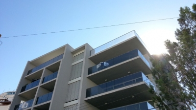 Modern Featured 2bedroom flat in Ayious Omologites