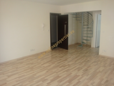 Large & Unique 2bed in Engomi area for sale
