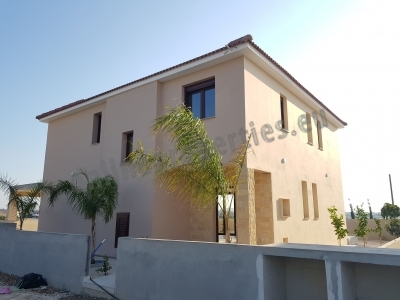 Beautiful 4bedroom house,furnished upon demand