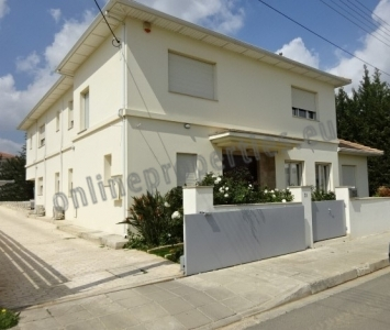Beautiful Detached House of 5 bedroom in Strovolos