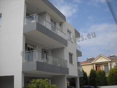 Brand New Modern 2bed for sale