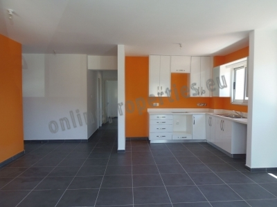 FOR SALE NEW TWO BED APARTMENT IN LYCAVITOS