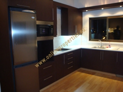 Furnished 1 bed in lovely residential area.