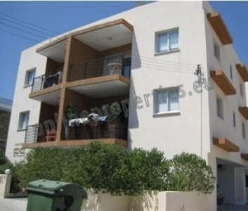 Featured Modern furnished 2bed at Makedonitissa