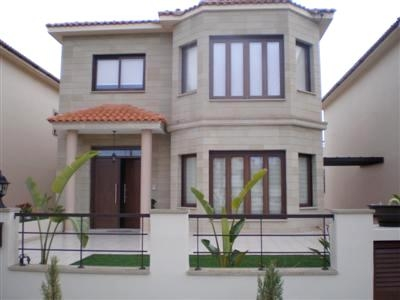 4Bedroom House in Anthoupoli with Maid's Room