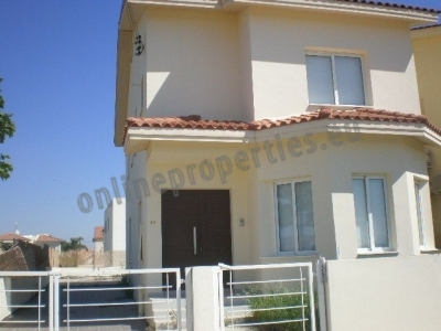 Beautiful 3bedroom house with pool/Furn. version