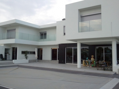 Exquisite high end House in one of the best areas