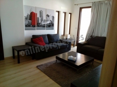 Nice cozy flat located close to Stavrou Ave.