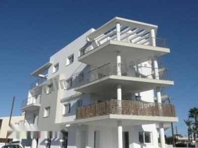 ONE BEDROOM, UNFURNISHED IN AYIOS DOMETIOS