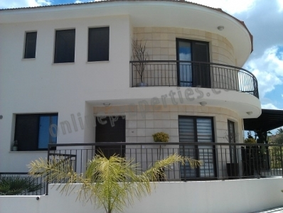 Modern House of 3bed for sale in Pera Chorio Nisou