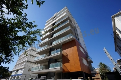 Magnificent 3bedroom penthouse apartment