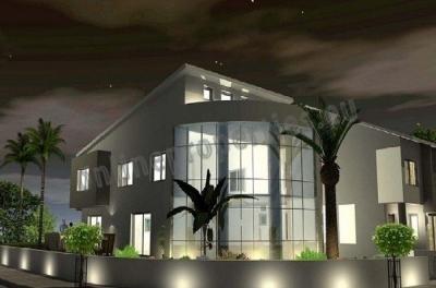 3 Bedroom House-Villa in Geri
