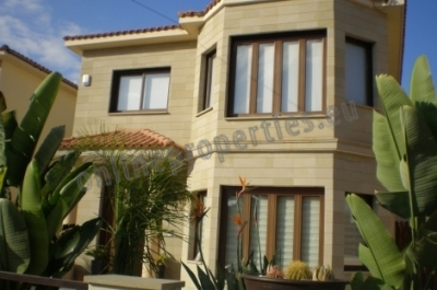 Four Bedroom + Maids Room in Anthoupolis For Sale