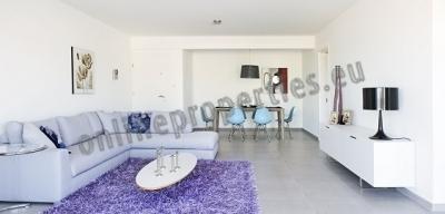 Luxury 2bedroom apartment in Aglantzia.