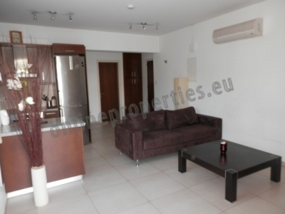 Featured Ground Floor One bed apartment