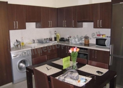 Modern Two bed furnished at Archangelos