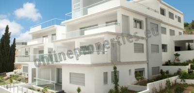 Luxury 3 bedroom apartment in Aglantzia.