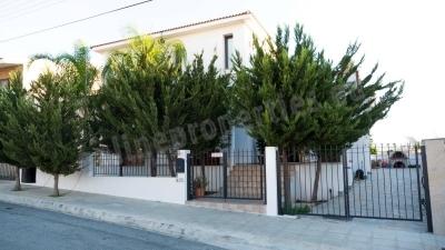 House-Villa in Archangelos, Nicosia (Rent or Sale)